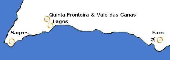 vakantiewoningen algarve portugal