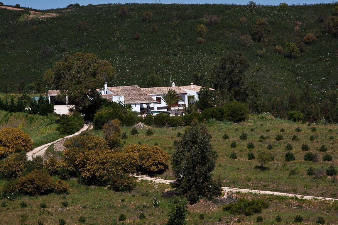 cottage and vila algarve portugal