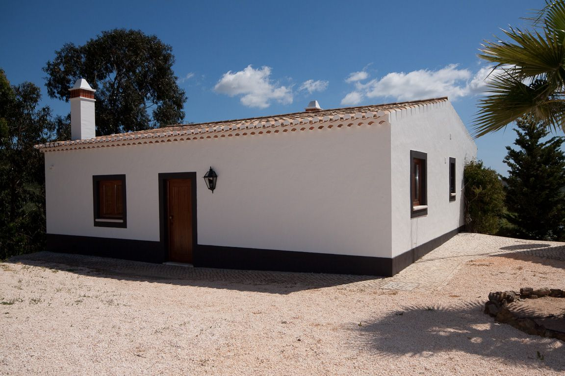 cottage algarve portugal