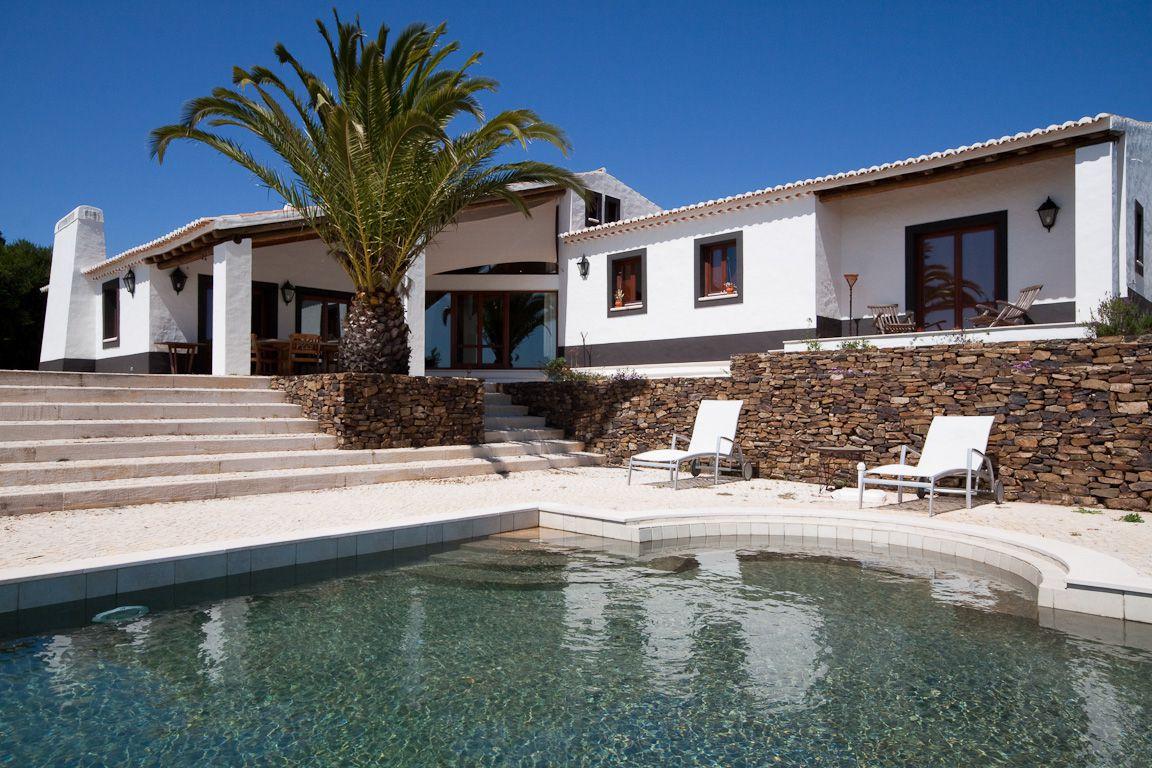 vakantiehuis, villa in algarve, portugal, met zwembad